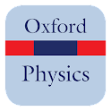 Oxford Dictionary of Physics T icon