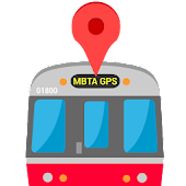 MBTA GPS - Track the T