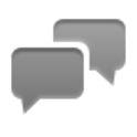 Chatter Bot icon