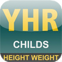 Your Childs Height and Weight icon