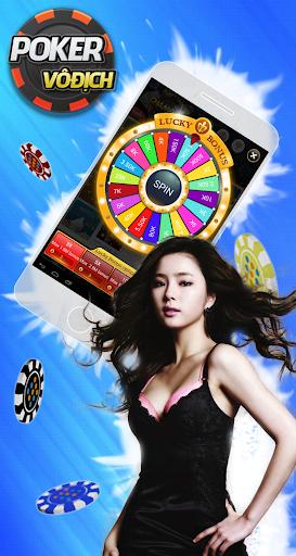 Poker Vô Địch Champion Poker
