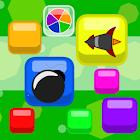 Bubble Blocks 2 icon