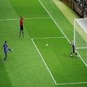 Futbol Penalti Krali icon