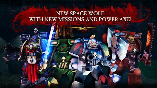Warhammer 40,000: Carnage Screenshot 26