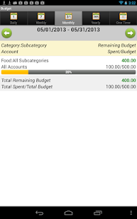 Expense Manager Pro - screenshot thumbnail