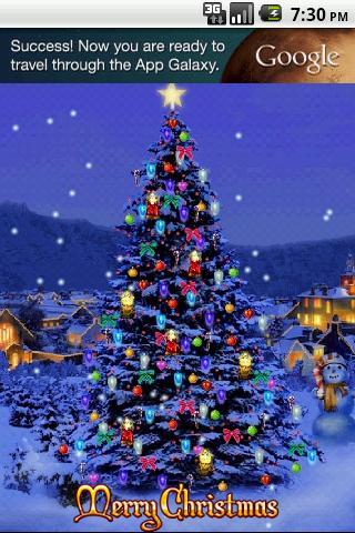 Christmas Carol Box