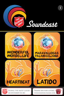Soundcast- screenshot thumbnail