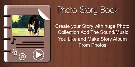 My Photo Story Book