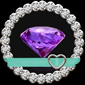 Diamond Frames for Luxury Pics