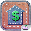 Budget Friend: Money Manager F icon