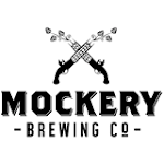Mockery Blue Steel Blonde Ale