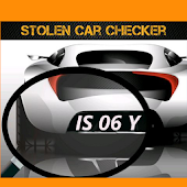 Stolen Car Checker