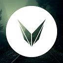 Light Void – Minimalist Icons
