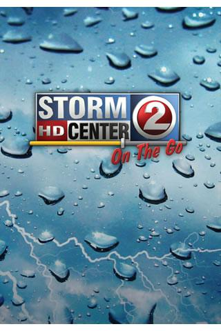 WBAY StormCenter 2 On the Go - screenshot