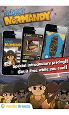 D-Day Normandy Android Arcade & Action