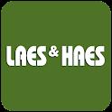 Revista LAES&HAES icon