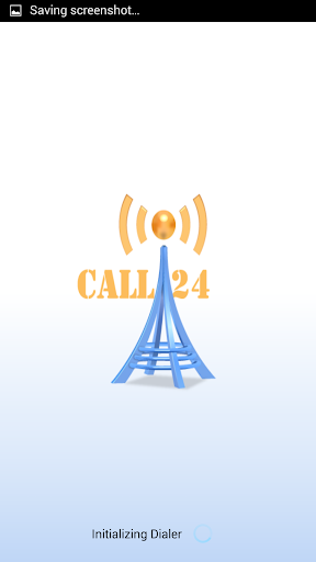 Call24 Mobile Dialer