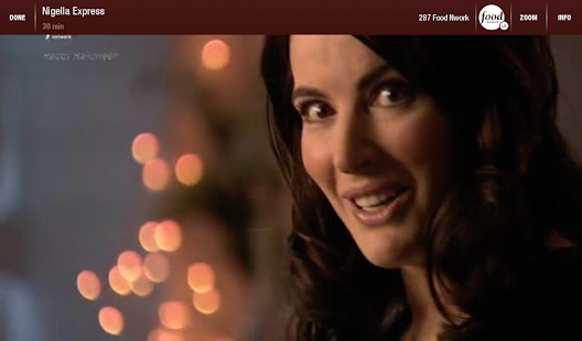 Virgin TV Anywhere - screenshot thumbnail