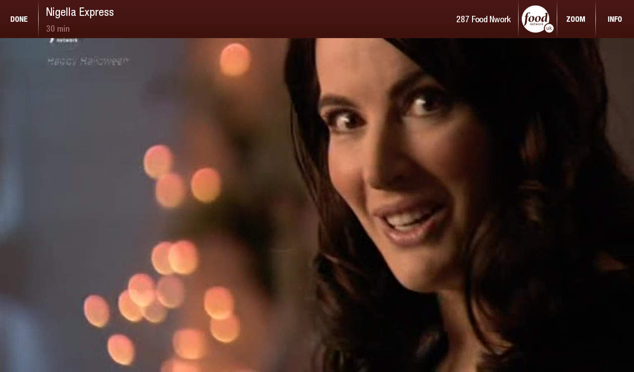Virgin TV Anywhere - screenshot