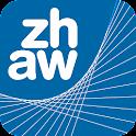 InIT, ZHAW Zurich Unversity of Applied Sciences - Logo