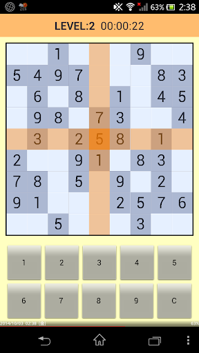 玩解謎App|すうどく[数独]免費|APP試玩