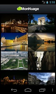 Paris - Guide de Voyage - screenshot thumbnail