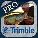 Trimble GPS Fish Pro icon