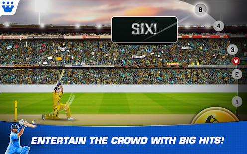 Download all Master Blaster T20 Cricket's versions on PC