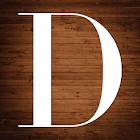 Distinction Magazine icon