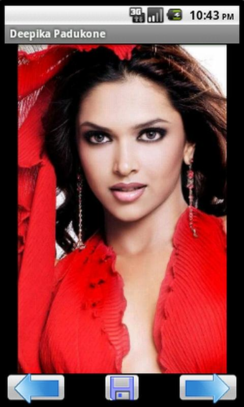 Deepika Padukone - screenshot