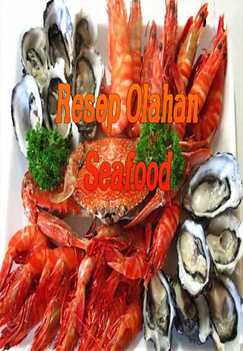 Resep Olahan Seafood