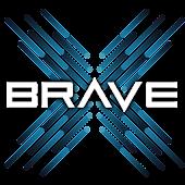 BRAVE Ping