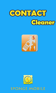 Contact Cleaner - screenshot thumbnail