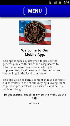 United States Veterans Inc