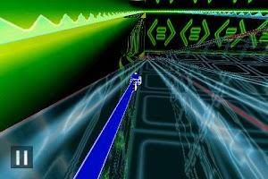 Screenshot of Trace On