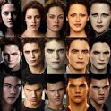 Frases Saga Crepusculo icon