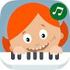 Piano - bébés synthé