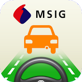 My Safe Drive - MSIG Partner