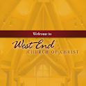 West End Church Of Christ icon
