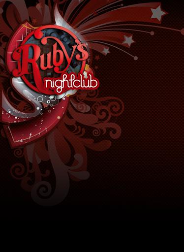 Ruby's Nightclub