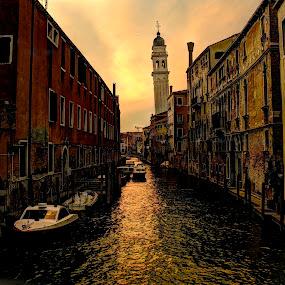 by Antonio Tavoletti - Buildings & Architecture Public & Historical