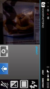 VOICEPHOTOPAD - screenshot thumbnail