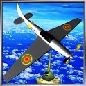 3D AirPlane Blast icon