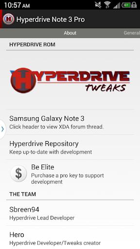HD Tweaks Pro Bronze