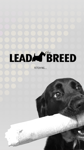 Lead the Breed