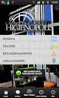 Screenshot of Pátio Higienópolis