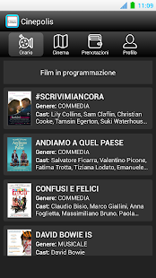 Cinepolis- screenshot thumbnail