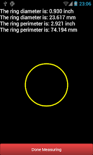 Ring Perimeter - screenshot thumbnail