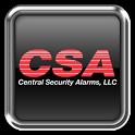 CSA icon