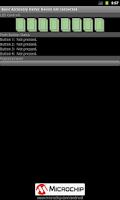 Screenshot of Basic Accessory Demo